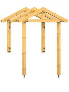 vordach holz konfigurator dachdecker verband. Black Bedroom Furniture Sets. Home Design Ideas