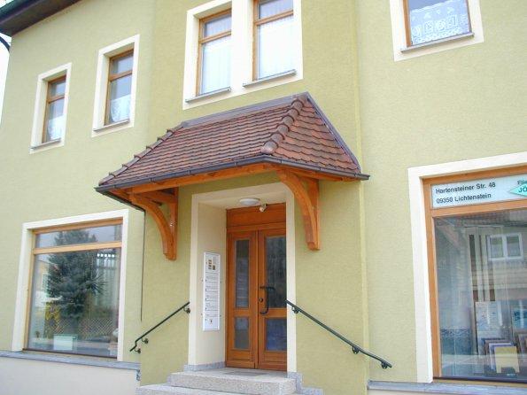 holzvordach odenwald 4 vordach odenwald holz vord cher. Black Bedroom Furniture Sets. Home Design Ideas